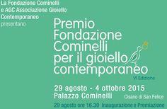 Cominelli award 2015