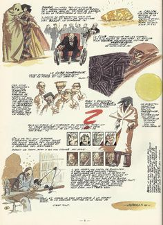 About Rork, Andreas Sound & Vision, Roaring 20s, Dieselpunk, Art Deco, Comics, Movie Posters, Inspiration, Comic Art, Biblical Inspiration