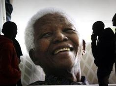 Lorna Byrne: Nelson Mandela: The Greatest Spiritual Leader of Our Time