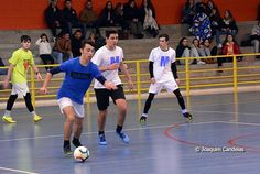 Campomaiornews: Já arrancou o Torneio Nocturno de Futsal organizad...