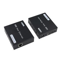 150m HDMI Extender by Single Cat5e/6 (IR, YLE150)