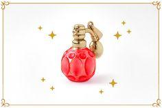"MAJOLICA MAJORCA ""Voyage"" Perfume / マジョリカ マジョルカ ""ボヤージュ"" 香水ビン"