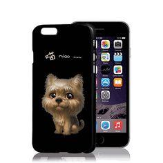 3D cartoon design phone protector  for iPhone X