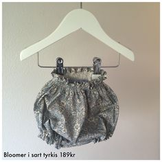 Bloomers i liberty