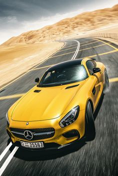 Visit The MACHINE Shop Café... ❤ The Best of Mercedes-Benz ❤ (Mercedes AMG GTS Edition 1)