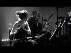 """Peter Gabriel HD - """"Mercy Street"""" - New Blood Orchestra - Live in London - YouTube"""