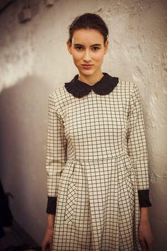 Orla Kiely Fashion Show | AW 15