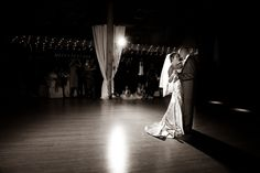 First Dance by McAvoy Photography