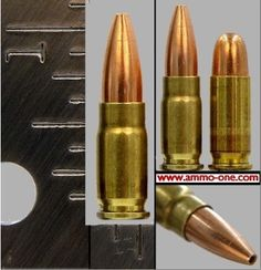 .224 Montgomery Wildcat Cartridge - General Ammunition Discussion - International Ammunition Association Web Forum