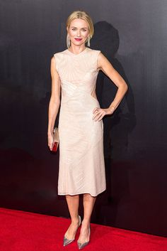 Naomi Watts in Jason Wu
