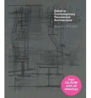 Architectural detailing makes a building unique, and an architect outstanding. This title provides an analysis of both the technical and the aesthetic importance of details in the development of contemporary residential architecture.
