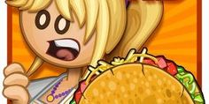 Papa's Taco Mia HD Android Free Download
