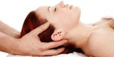 THE HEALING POWERS OF REIKI