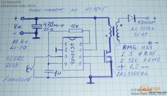 Power Supply Circuit, Electronic Schematics, Circuit Diagram, Diy Electronics, Circuits, Electric, Projects, Charger, Tecnologia