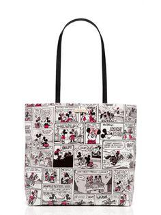 Minnie Mouse está na moda | Agrund