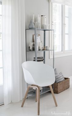 Hay T12 & about a chair © ebonybizart@home | dining room | Pinterest ...