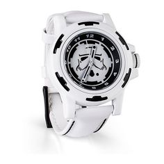 Star Wars Watch (2.490.165 IDR) ❤ liked on Polyvore featuring jewelry and watches