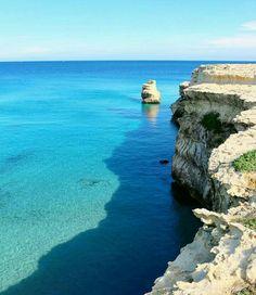 Puglia - Torre dell' Orso (Lecce)