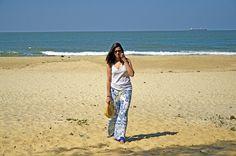 Paradise Beach   Goa   www.akanksharedhu.com  