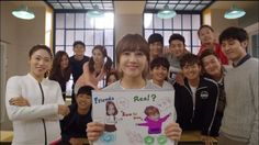 "[Funcurve Review] ""Cheeky Go Go"" @ HanCinema :: The Korean Movie and Drama Database"