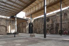 Monastery of San Juan Cover,© Santiago Escribano Martínez