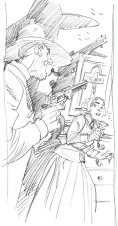 by Denis Bodart Illustration Sketches, Character Illustration, Art Sketches, Character Sketches, Character Drawing, Character Design, Art Du Croquis, Serpieri, Comic Layout