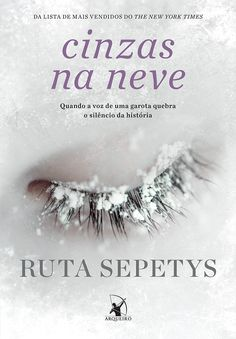 Cinzas na neve by Ruta Sepetys - Books Search Engine Romance Books, Avenged Sevenfold, Box, Mystery Books, Fantasy Books, Book Reviews, Book Lists, Books To Read, Literatura
