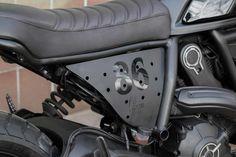 "Ducati Scrambler 800 ""Nightowl"""