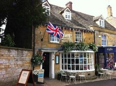 Lucy's Tearoom Stow-on-the-Wold, Gloucestershire