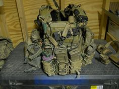 Crye CPC