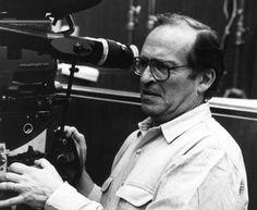 Sydney Lumet #cinema #director