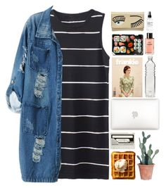 """Where do broken hearts go?"" by saraceval ❤ liked on Polyvore featuring Chicnova Fashion, CASSETTE, Jura, Chanel and Fig+Yarrow"