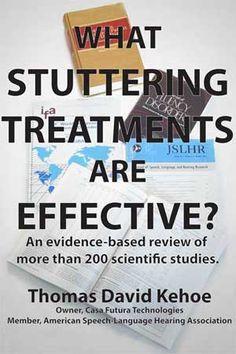 What Stuttering Treatments are Effective? Follow us at www.gr8speech.com and meet Gr8 Speech therapists.