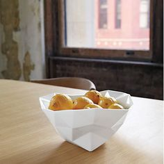 Crushed Bowl designed by JDS Architects for Muuto