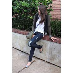 IG: alexcarreno_ // varsity jacket @liketoknow.it www.liketk.it/JEY4 #liketkit