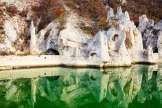 "The ""Conevo"" dam, Bulgaria PHOTO BY: EVGENI DINEV facebook: EVGENI DINEV PHOTOGRAPHY"