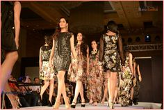 chennai international fashion week 2014 photos