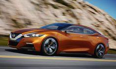 Nissan Sport Sedan concept design, specs, photos from Detroit auto show - Autoweek