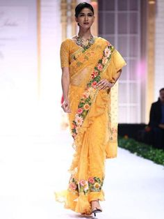 IBFW '13: Pallavi Jaikishan
