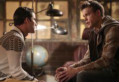 "Glee Season 5 Review ""Bash"""