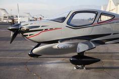 Mooney M10   Flying Magazine