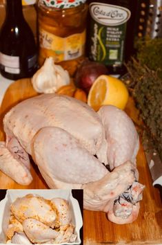 Turkey, Meat, Chicken, Food, Honey Glazed Carrots, Oven Roasted Chicken, Oven Cooking, Turkey Country, Essen