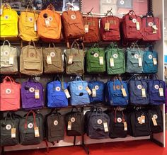 Shop Women's Fjallraven size OS Backpacks at a discounted price at Poshmark. Description: NOT SELLING~~~~~ IN SEARCH OF Looking for a fjallraven kanken backpack. Any color, any size. Backpack Outfit, Kanken Backpack, Backpack Bags, Mochila Kanken, Aesthetic Backpack, Art Hoe Aesthetic, Cute Backpacks, School Backpacks, School Bags