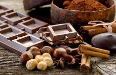 Zdravá domáca čokoláda z 3 ingrediencií - RECEPTY na chudnutie