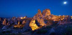 Путешествие в Каппадокию - http://bigcities.org/?p=10486