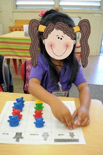 Mrs. Ricca's Kindergarten: Sorting