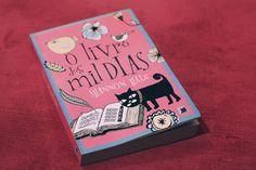 O livro dos Mil Dias #favoritoprasempre <3