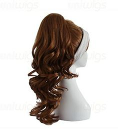 Buy Cheap Blossom Synthetic Clip Ponytail - UniWigs ® Official Site #humanhairwigs #laceclosure #flipinhairextention #africanamericanwigs #ombrehairextensions #syntheticwigs #monofilamentwigs #silktopfulllacewigs #kanekalonwigs #brazilianlaceclosure #fishlinehairextensions #heatresistantwigs #caplesswigs #fashion #hairstylesforgirl #haircut #customwigs #fashionwigs #hairstyles #salons #pinup #uniwigs #uniwigssalon #beautiful #newarrivals