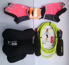 Productos gym mujer