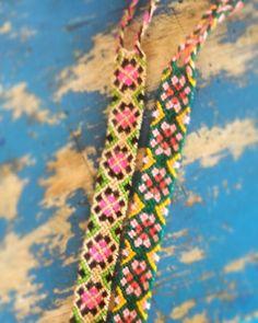 Wayuu bracelet